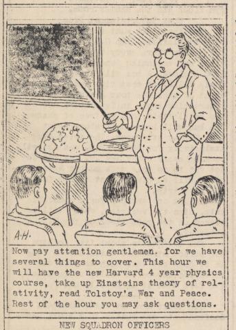 Cadet Program  - Available at Digital History