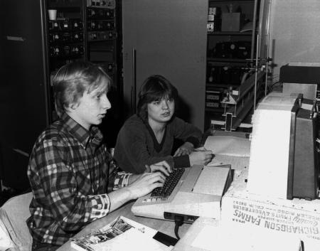 The Micro Computer - Available at Digital History